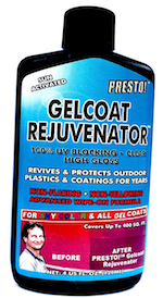 4 oz. (120ml) PRESTO! GCR™